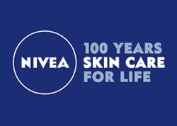 NIVEA - Global 100 Year Activation