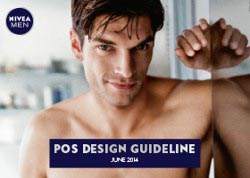 NIVEA MEN - Global POS Guideline