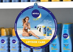 NIVEA Sun - Global Launch Package