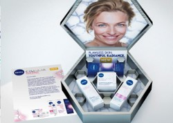 NIVEA Face - Global Launch Package
