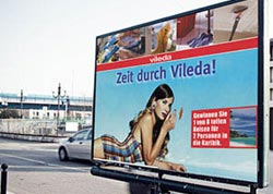 Vileda - Promotion