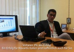 Novartis - Motivations Video